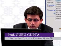 Information Systems Control and Audit - Bilingual (Hindi & English)